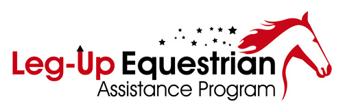 Equestrian Charity Leg-Up Equestrian Assistance